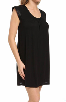 Carole Hochman Midnight Dancing In The Dark Sleepshirt 133702