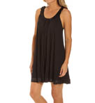 Carole Hochman Midnight Jeweled Chemise 133801