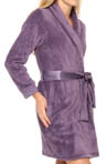 Carole Hochman Midnight Into The Night Robe 134400
