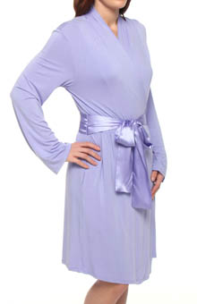 Carole Hochman Midnight Sheer Bliss Robe
