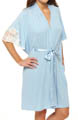 In the Misty Moonlight Short Robe Image