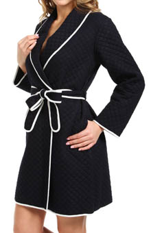 Carole Hochman Midnight Always On My Mind Robe 134659A