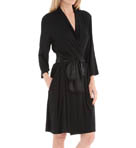 Simple Slumber Short Robe Image