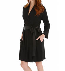 Carole Hochman Midnight Fantasy Robe 134810