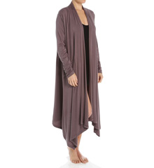 Carole Hochman Midnight 136958 Better Together Wrap Robe