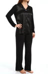 Carole Hochman Midnight Mad About You Pajama 139650