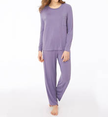 Carole Hochman Midnight Fantasy PJ Set 139810