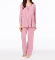 Carole Hochman Midnight Sweet Memories Pajama Set 139850F