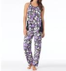 Flourishing Florals Pajama Set Image