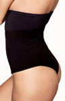 Cass Luxury Shapewear Hi-Waist Contour Thong 1358
