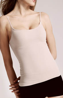 Cass Luxury Shapewear Invisibellas Camisole