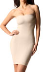 Cass Luxury Shapewear 2-in-1 Full Slip 3040