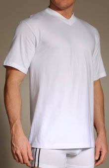 Classic 2 Pack V-Neck T-Shirt