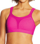 Champion Double Dry Spot Comfort Full Support Sports Bra 1602