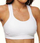 360 Degrees Max Support Sports Bra