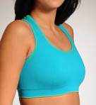 Double Dry Seamless Reversible Sports Bra