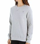 Eco Fleece Crewneck