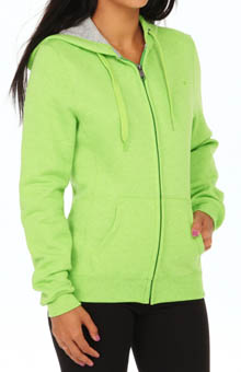 Champion Eco Fleece Jacket 7653