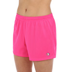 Authentic 4 Inch Mesh Short