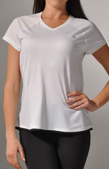 Sprint Performance DoubleDry Tee