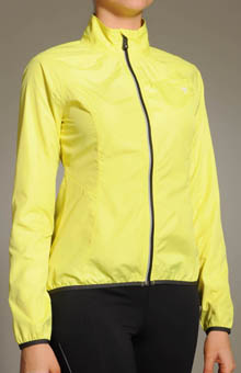 Sprint Wind Resistant Jacket