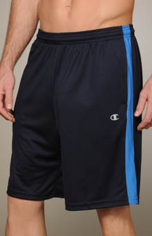 Double Dry Training Short