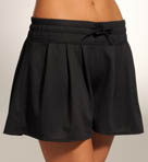 Double Dry Fem Pleated Short