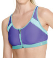 Champion The Zip Sports Bra B7920