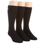 Double Dry High Performance Crew Sock  - 3 Pack