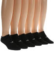 Champion Double Dry No Show Sock - 6 Pack CH608