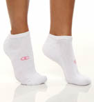 Champion Women's No Show Socks-6 Pair Pack CH639