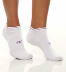 Champion Women's Liner Sock-6 Pair Pack CH640