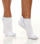 Champion Women's Low Cut Heel Shield Socks-3 Pair Pack CH644