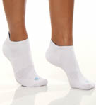 Champion Women's No Show Socks-3 Pair Pack CH645