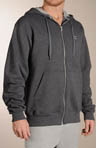 Double Dry Classic Fleece Full Zip Hoodie