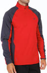 Champion PowerTrain Tech Fleece Quarter Zip S6601