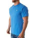 Cotton Jersey Classic Fit Short Sleeve Tee