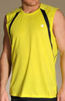 Sprint Muscle Tee