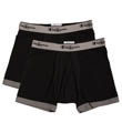Performance Stretch Short Boxer Brief - 2 Pack Image