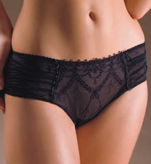 Tuileries Shorty Panty