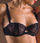 Chantelle Tuileries Demi Bra 1225