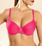 Basic Invisible Memory Foam T-Shirt Bra