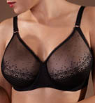 Chantelle Tamaris Seamless Molded Underwire Bra 1660