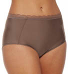 Soft Full Coverage Brief Panty