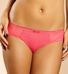 Chantelle C Graphique Tanga Panty 2219