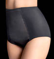 Chantelle Galuchat Hi Waisted Full Brief Control 2278