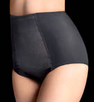 Galuchat Hi Waisted Full Brief Control
