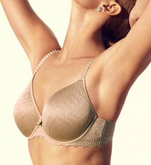 C Chic Sexy Spacer Foam T-Shirt Bra