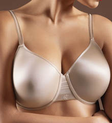 Pure Full Coverage Convertible T-Shirt Bra