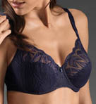 Chantelle Fascination 3 Part Cup Bra 3651